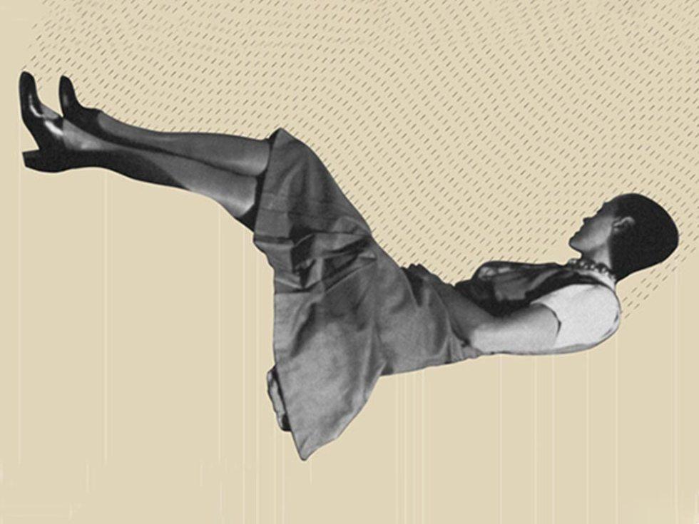 """""""Charlotte Perriand et la synthèse des arts"""" est une conférence sur une femme capable d'incarner le combat des avant-gardes."""