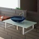 Waschbecken-blauglas-milchglass