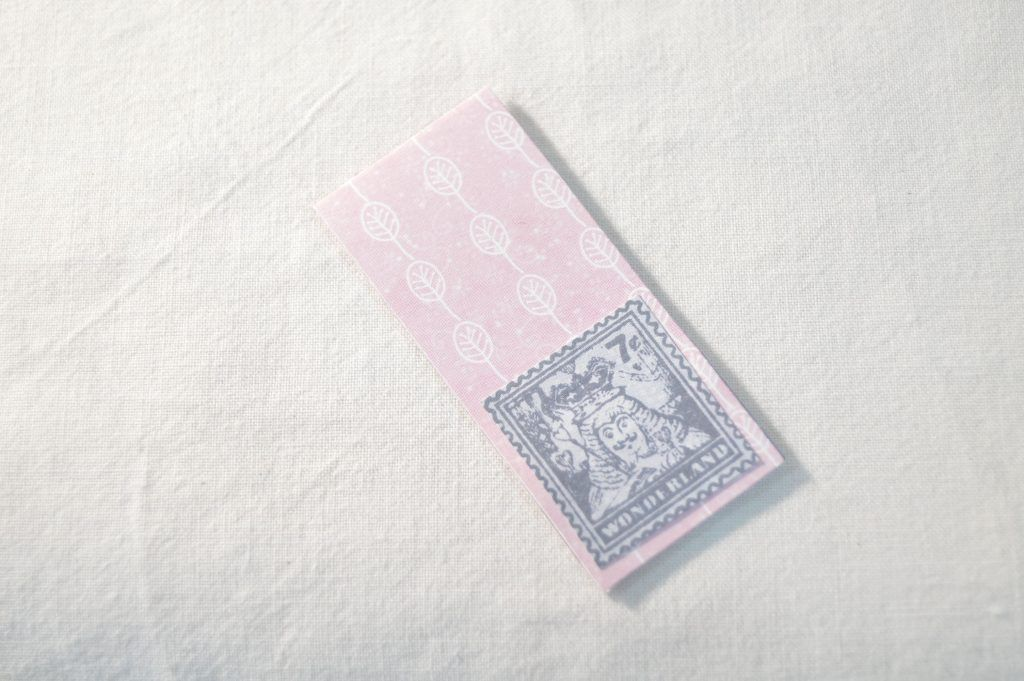 Marca páginas con imanes
