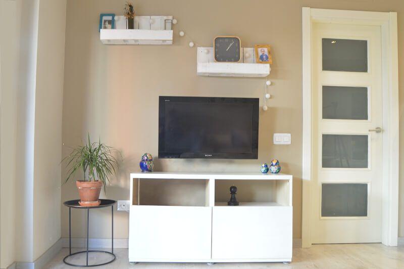 mueble antes de renovar