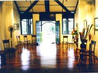 Interior View, 2 Jalan Stonor