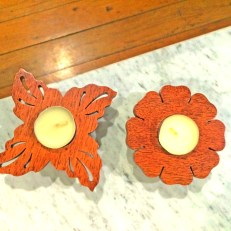 Candle Holders @ RM7.50/piece