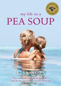 My Life in a Pea Soup Finch Memoir Prize