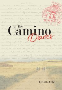 The Camino Diaries by Cilla Cole