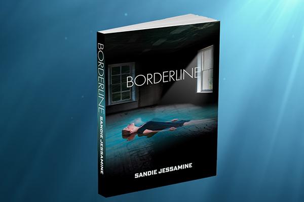 Borderline story by Sandie Jessamine