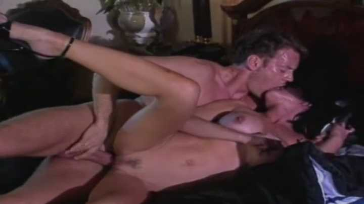 (Uncut) Jeanna Fine And Rocco Siffredi In Chasey Loves Rocco