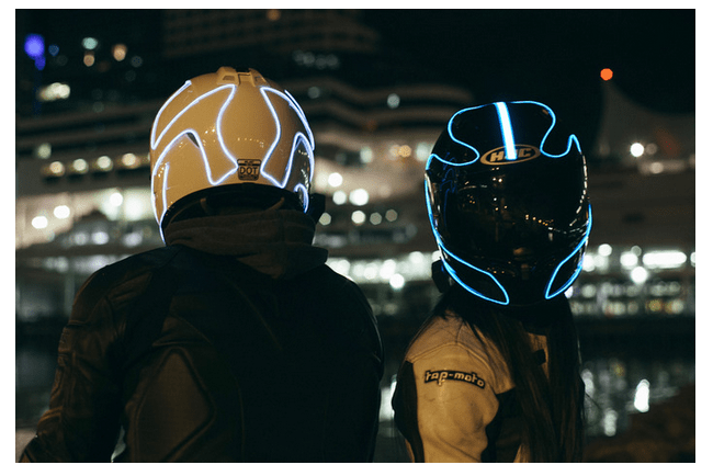 Best Led Lights Motorcycles