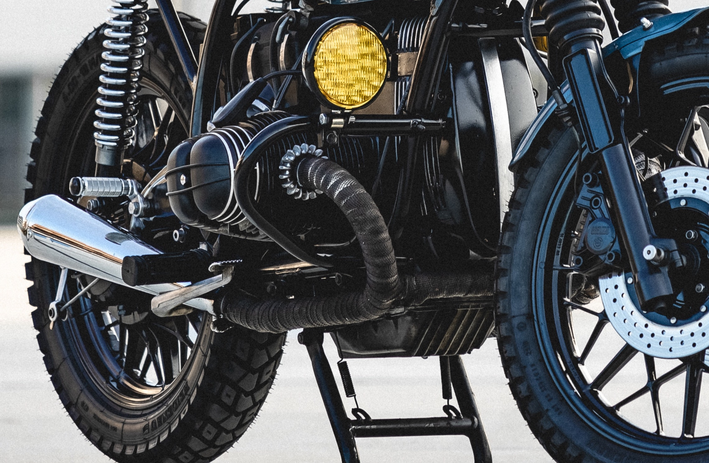 10 best motorcycle exhaust wraps