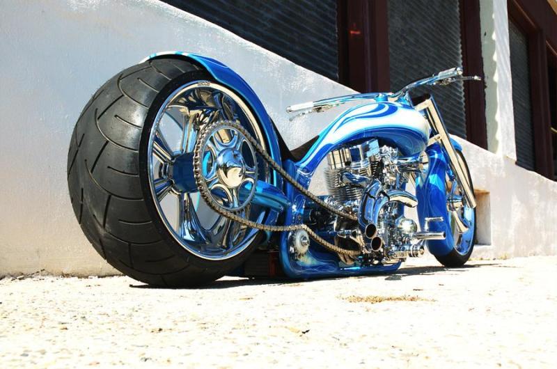 Matt Hotch Motorcycles Carnmotorscom