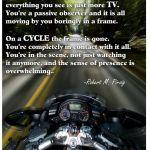 Biker Quotes Top 100 Best Biker Quotes And Sayin S