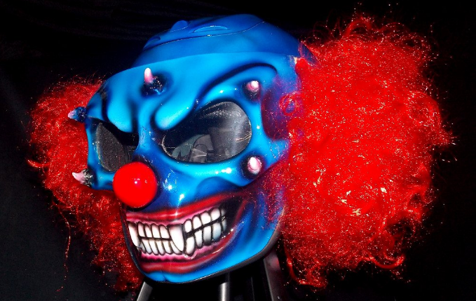 It Clown Halloween Pictures And Quotes