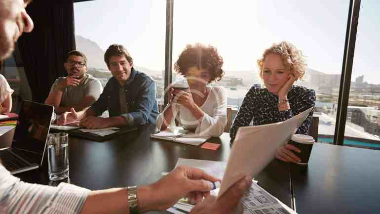 Executive Leadership Retreat