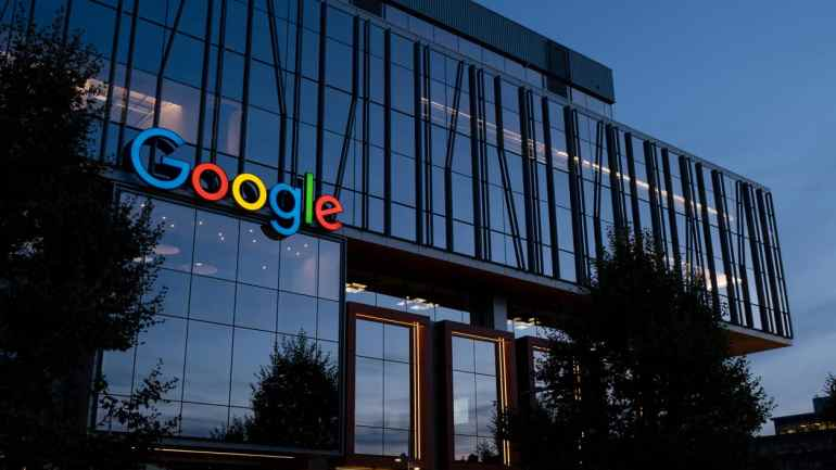 Could Google Save Our Planet?
