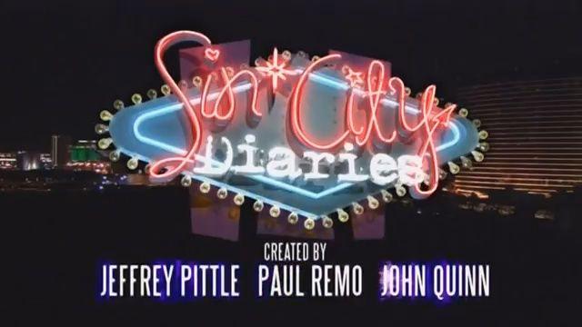 Sin City Diaries: Chorus Dreams