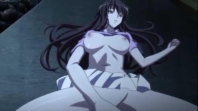 Aki Sora: In A Dream Soft Hentai 2