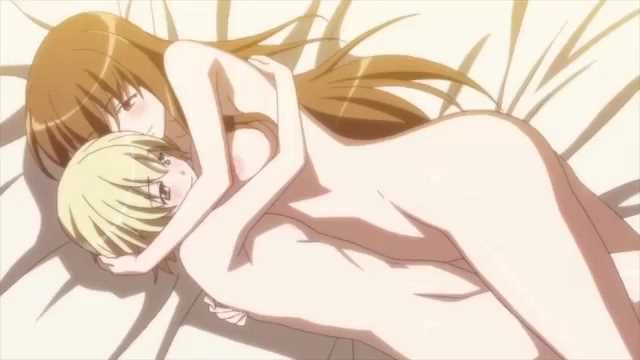 Aki Sora: In A Dream Soft Hentai 3