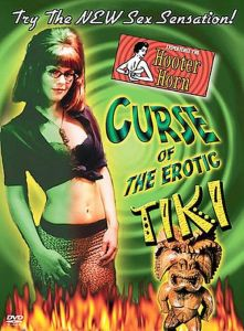 Bikini A Go-Go aka Curse Of The Erotic Tiki