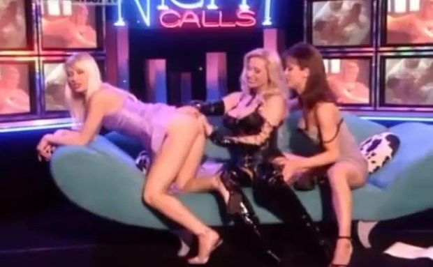 Late Night Series: Night Calls