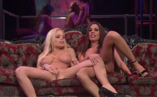 Late Night Series: Playboy TV Night Calls 1