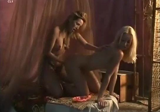 Holly Hollywood And Jana Cova 2 In Dirty Blondes