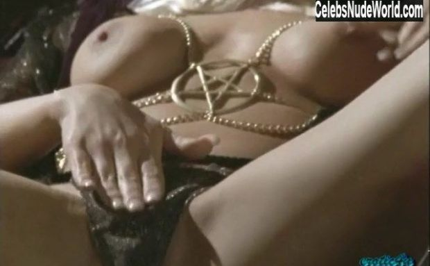 Amber Newman 2 In Sexual Magic