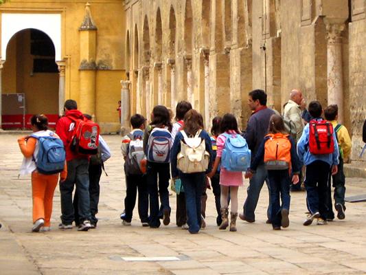 Resultado de imagen para excursiones escolares