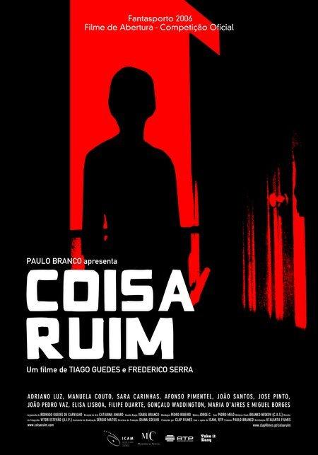 Poster do filme A Coisa