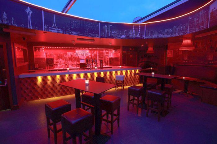 rooftop bar in temple bar dublin bad bobs