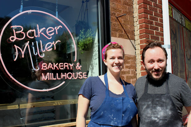 Baker Miller Pink