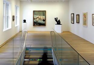San Francisco's Berggruen Gallery