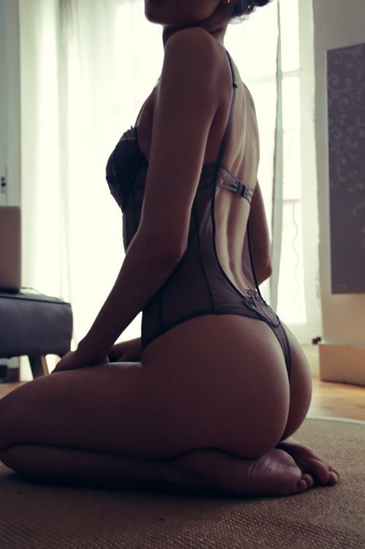 Badchix Lingerie is an easy way to my heart