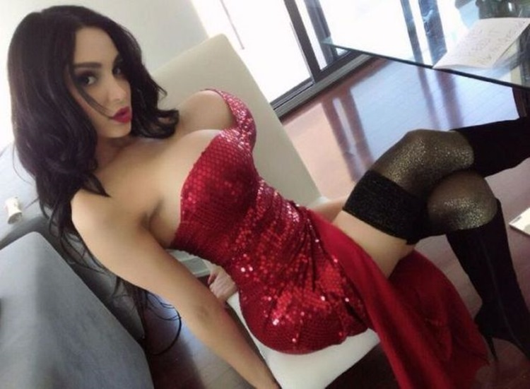 cosplay girls seen on badchix
