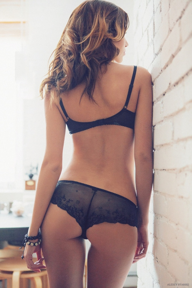 Each is a Good Day for Lingerie seen on badchix.com