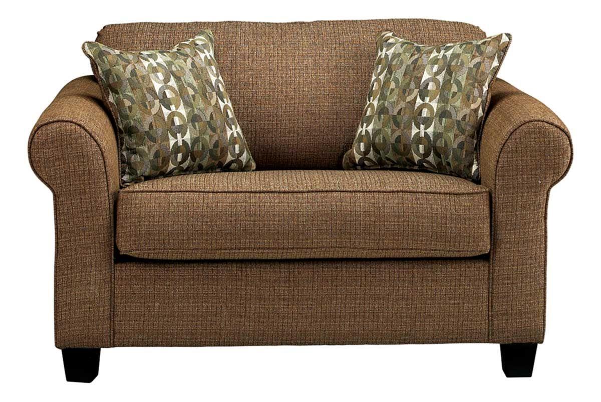 Troy Twin Sleeper Sofa