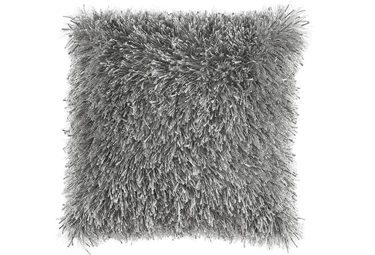 jasmen grey accent pillow