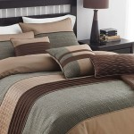 Buy Rexwell 7 Pc Comforter Set Part Badcock More