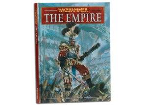 Empire army list