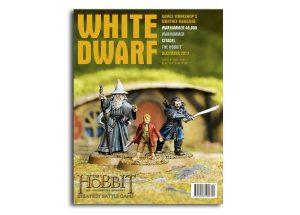 December White Dwarf Review