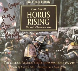 Horus Heresy Update