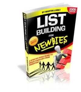 list design
