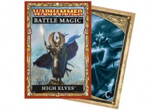 battle magic- high elves