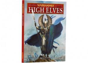 warhammer- high elves
