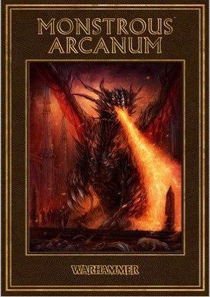 Monstrous Arcanum Warscrolls