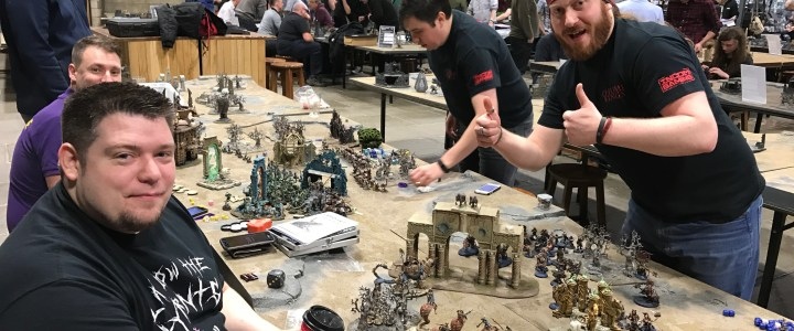 The Masters Review – AoS Daily ep 6