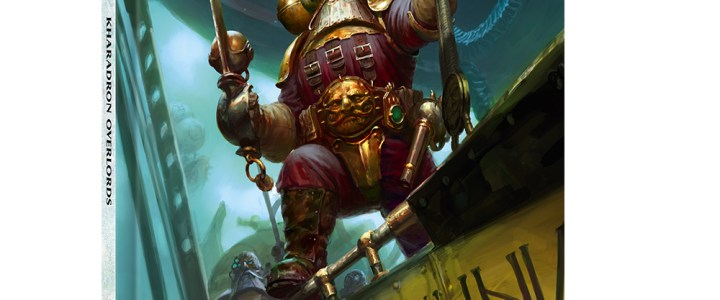 Grundstock Thunderers, The best Kharadron Unit? – AoS Daily 64
