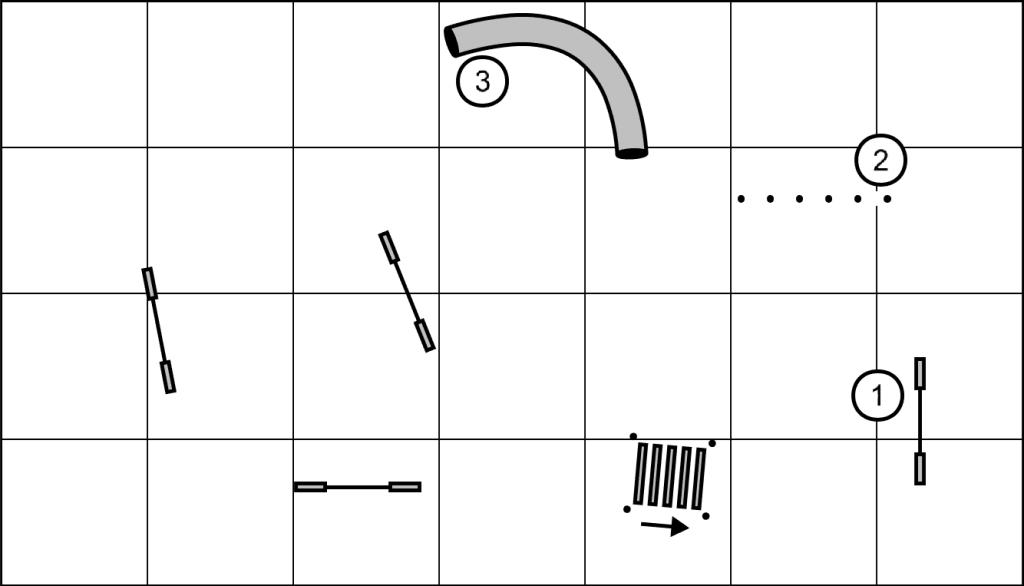 Drill #1