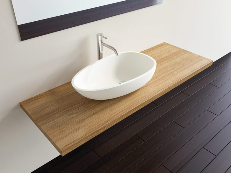 Countertop Sink - Model WB-01