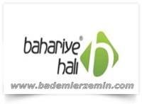 BAHARİYE logo