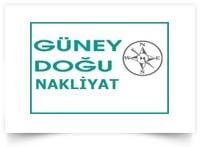 GÜNEY DOĞU Nakliyat Logo
