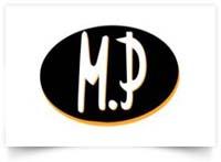 M.p. Logo